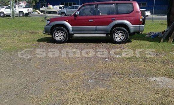 Buy Used Mitsubishi Pajero Other Car in Taga in Palauli