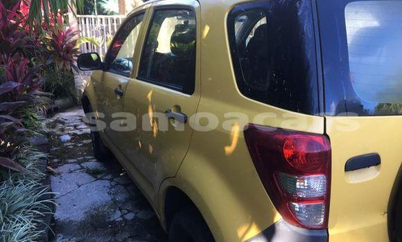 Buy Used Daihatsu Terios Other Car in Gautavai in Satupa'itea