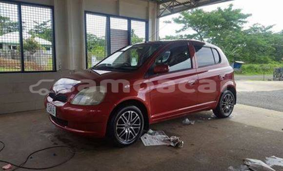 Buy Used Toyota Vitz Other Car in Gautavai in Satupa'itea