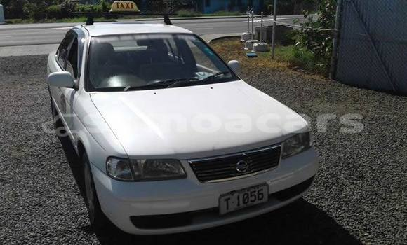 Buy Used Nissan Sunny Other Car in Taga in Palauli