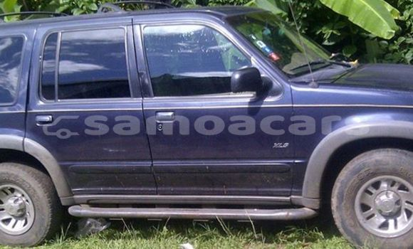 Buy Used Ford Explorer Other Car in Taga in Palauli