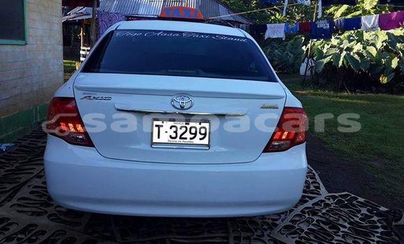 Buy Used Toyota Axio Other Car in Apia in Tuamasaga
