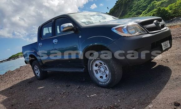 Buy Used Toyota Hilux Other Car in Neiafu in Vaisigano