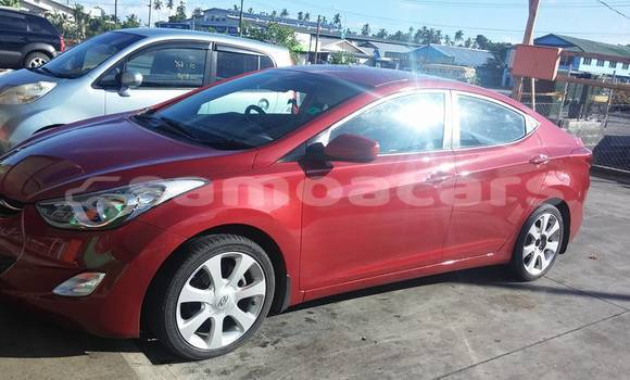 Buy Used Hyundai Elantra Other Car in A'opo in Gagaifomauga