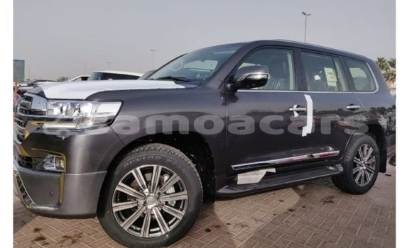 Buy Import Toyota Land Cruiser Other Car in Import - Dubai in A'ana