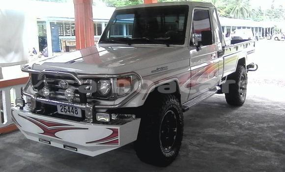 Buy Used Toyota Landcruiser Other Car in Apia in Tuamasaga