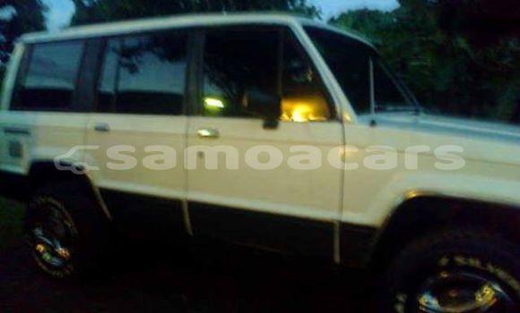 Buy Used Toyota Landcruiser Other Car in Samalae'ulu in Gaga'emauga