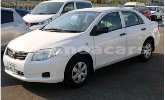 Buy Used Toyota Axio Other Car in Mulifanua in Aiga-i-le-Tai