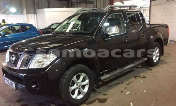 Buy Used Nissan Navara Other Car in Taga in Palauli