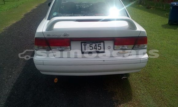 Buy Used Nissan Sunny Other Car in Safotulafai in Fa'asaleleaga